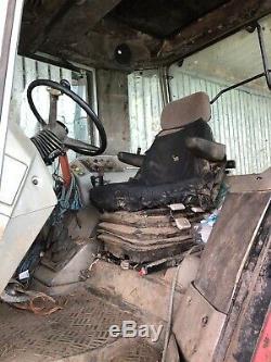 Massey ferguson 3085 tractor