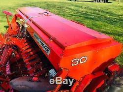 Massey ferguson 30 Seed / Grain Tractor Drill
