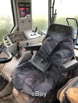 Massey ferguson 3120 4wd Tractor