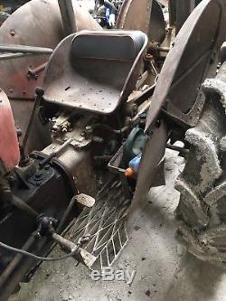 Massey ferguson 35 Needs Repairs