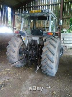 Massey ferguson 375 Tractor. One owner from new. Genuine tractor come and try it