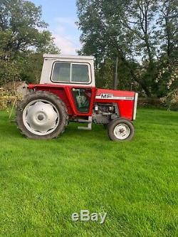 Massey ferguson 565 Tractor