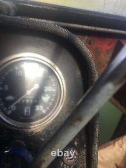 Massey ferguson 590 Turbo