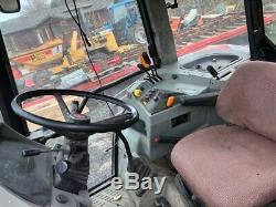 Massey ferguson 6170 4wd Tractor