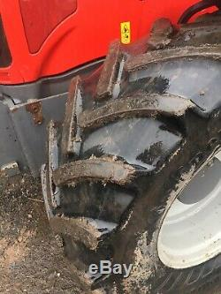 Massey ferguson 6490 Dyna6 Tractor