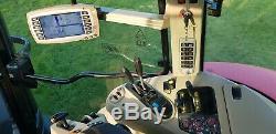 Massey ferguson 7618 Front Linkage + 50k