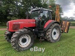Massey ferguson 8240 tractor