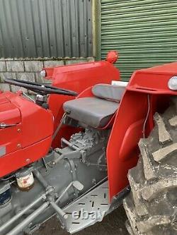 Massey ferguson mf 135 tractor