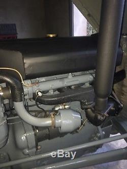 Massey ferguson t20 diesel
