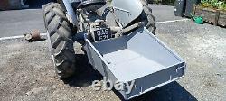 Massey ferguson ted 20 tractor