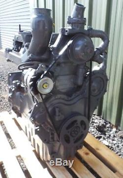 Massey ferguson tractor 178 185 188 285 290 390 3060 590 690 New A4.248 Engine