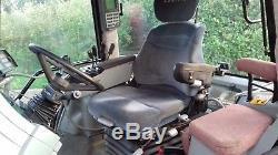 Massey ferguson tractor 8170 250hp 3900 hours/full powershift