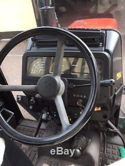 Massey ferguson tractor Mf355