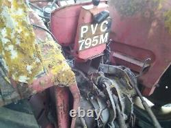 Mf tractor for sale