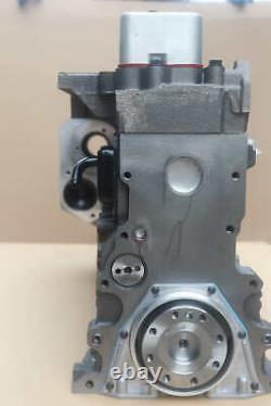 New Long Block 5.9L Cummins Engine For Dodge 12V 94-98.5 P Pump No Core Charge