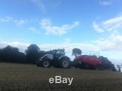 Square Baler, Tractors, Balers, Straw Baler, Hay Baler, Massey Ferguson 2170 Sp