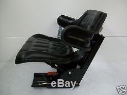 Suspension Seat Massey Ferguson Tractor 135,150,165,175,180,185,234,240 #ia