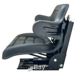 Suspension Seat for Massey Ferguson Tractor 135, 150, 165, 230, 234, 235, 240