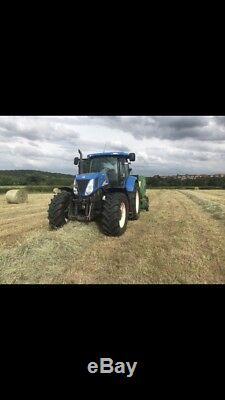 Tractor Hire/ New Holland/ John Deere/Massey Ferguson/ Case/ JCB/fendt/claas
