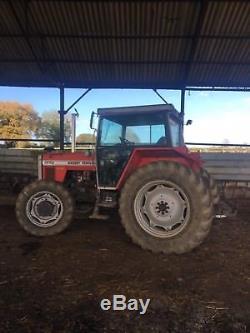 Tractor Massey Ferguson 2680