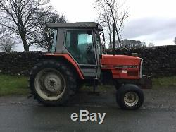 Tractor Massey Ferguson 3065