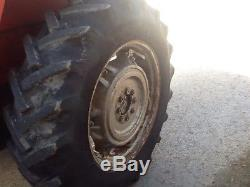 Used Massey Ferguson 690 4WD Tractor