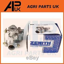 Zenith Carb 24T Carburettor Massey Ferguson TE20 TEA TED 20 TEA20 TED20 Tractor